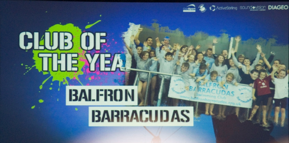 Club of The Year 2009